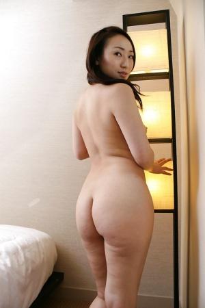 Asian Milf Nude